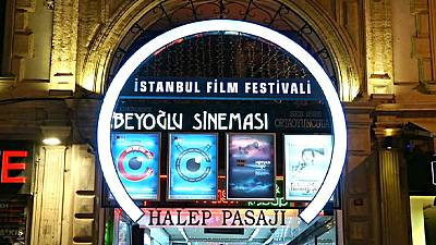 Movie-makers and critics pull out of Istanbul Film Festival amid censorship row