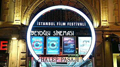 Polémique au festival du film d'Istanbul qui annule ses remises de prix