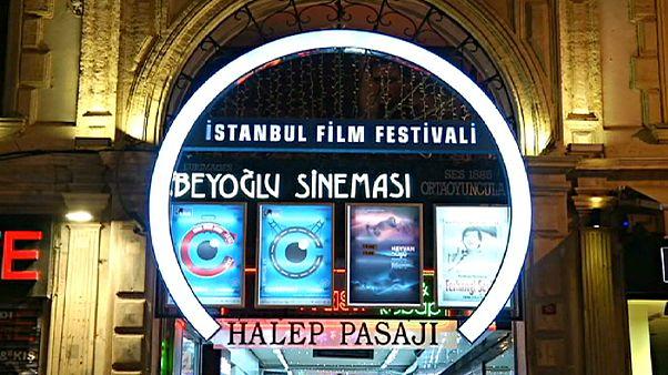 عدم پخش یک مستند فستیوال فیلم استانبول را به تعطیلی کشاند