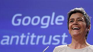Comissão Europeia prepara multa contra Google