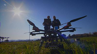Do you know: how will drones change the world?