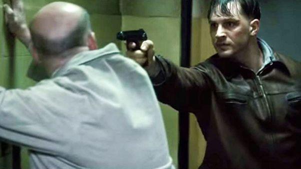Η Ρωσία απαγορεύει την προβολή της ταινίας «Παιδί 44»