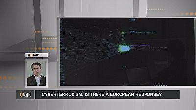 Ciberterrorismo: Há uma resposta europeia?