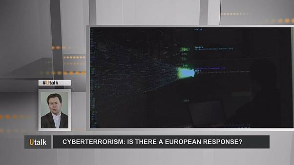 Cyberterrorism: is there a European response?