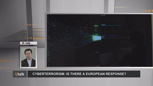 Кибер-терроризм: как ответит Европа?