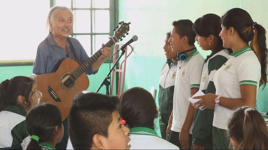 Three inspiring teachers from around the world