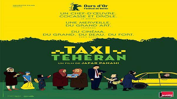 """""""تاکسی"""" پناهی بر پرده سینماهای پاریس"""
