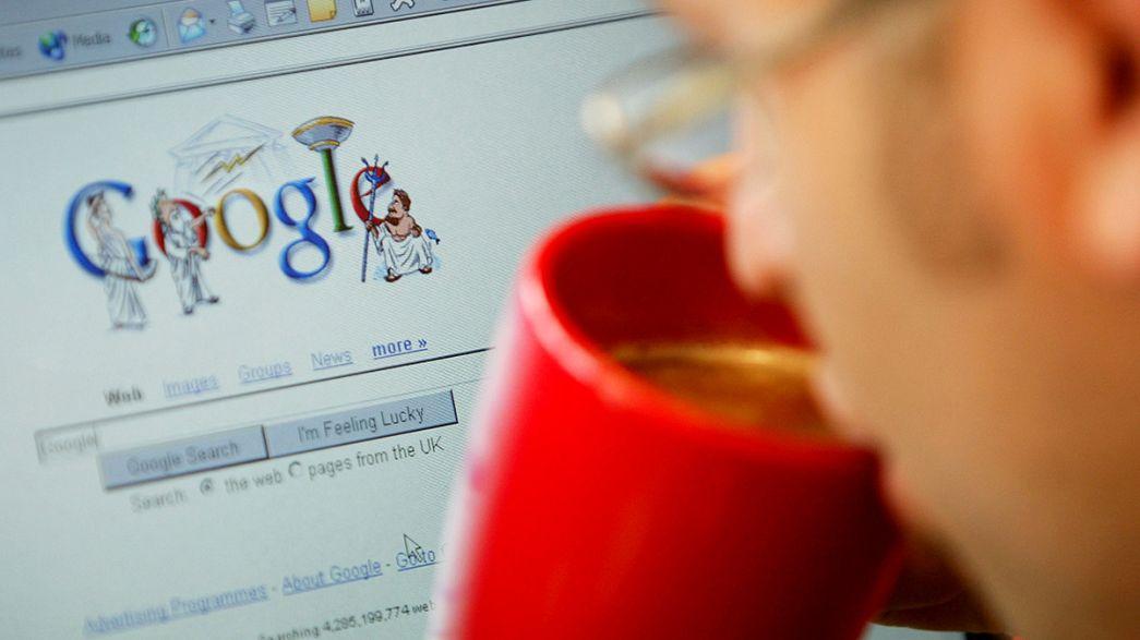 Google defends its success