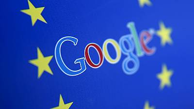 EU accuses Google of abusing market position