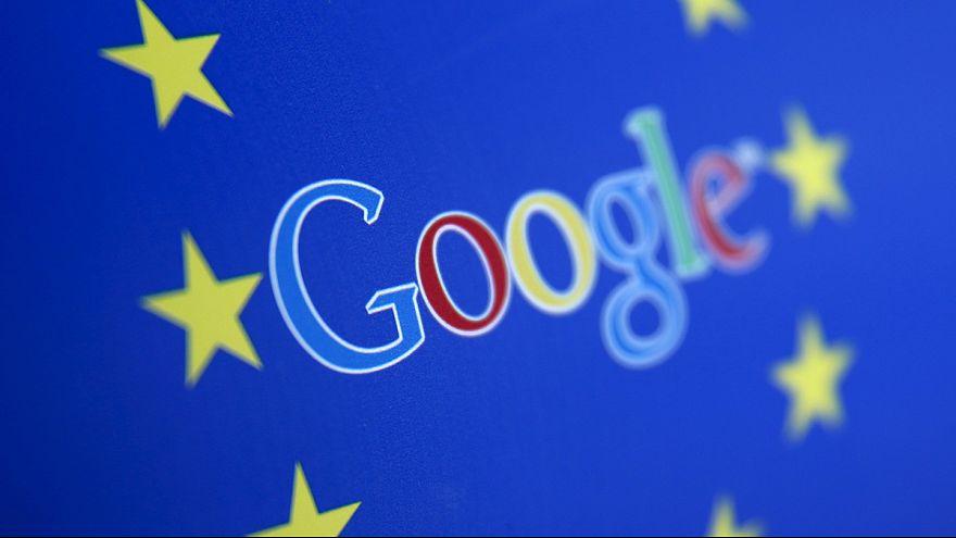 Между ЕС и Google разгорается спор о конкуренции