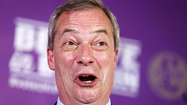 Regno Unito, elezioni: il maninfesto dei Liberal Democratici e degli euroscettici