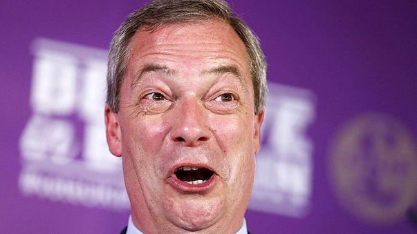 Großbritannien: Liberaldemokraten setzen auf Herz - UKIP will EU-Referendum