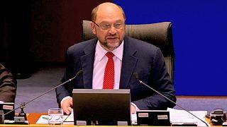 پارلمان اروپا: ترکیه به واقعه «نسل کشی» ارامنه احترام بگذارد
