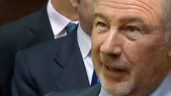 رییس سابق صندوق بین المللی پول مظنون به پولشویی است