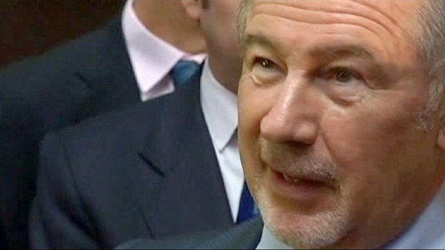 Un ancien directeur du FMI accusé de blanchiment d'argent