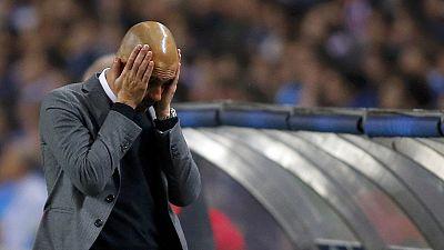 Champions League: FC Bayern München verliert in Porto