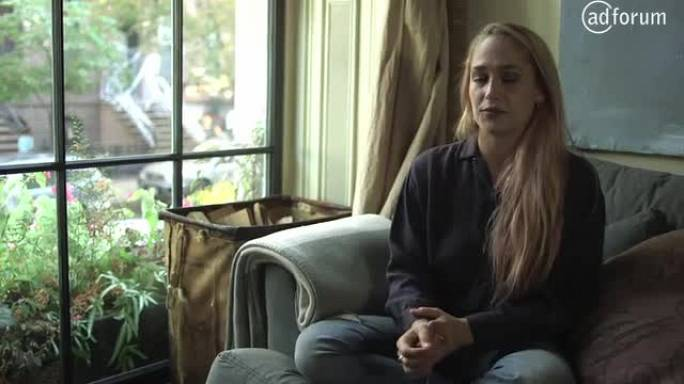 Jemima Kirke Shares Her Story (Center for Reproductive Rights)