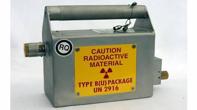 Alert in Mexico after thieves steal radioactive material