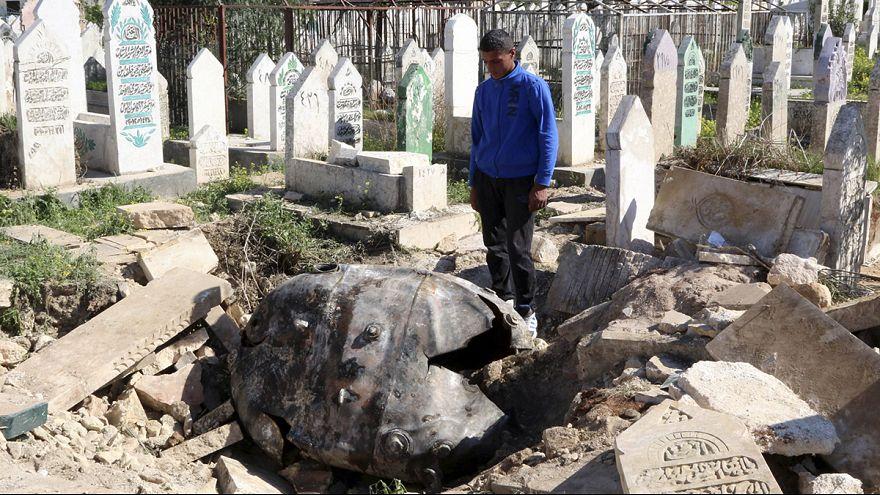 اكثر من 220 الف قتيل في سوريا منذ بدء النزاع