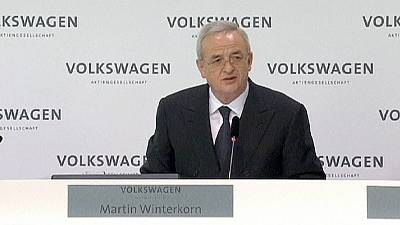 VW board meets to settle leadership squabble