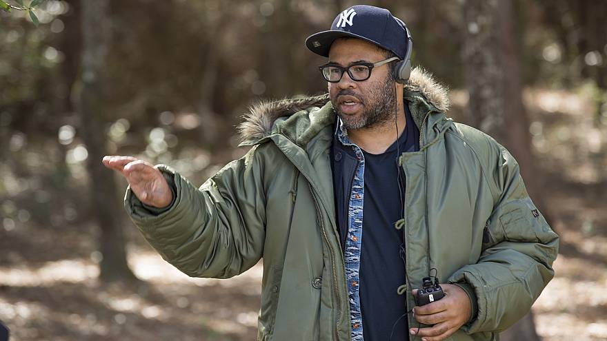 Image: Jordan Peele makes his directorial debut with the psychological thri