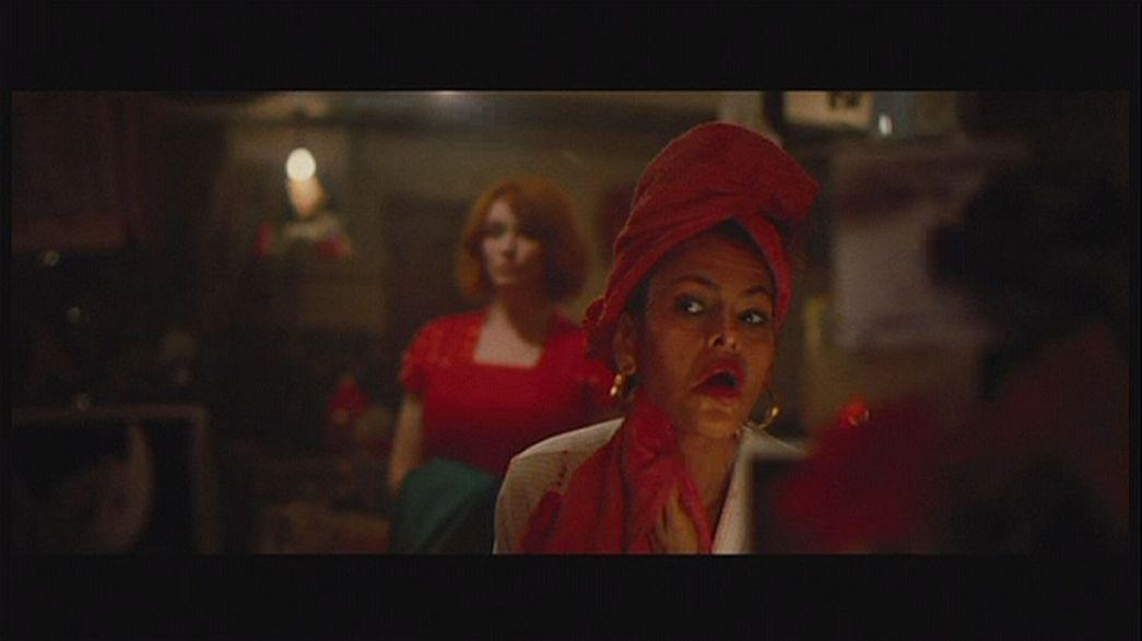 'Lost River' dark directorial debut from actor Ryan Gosling