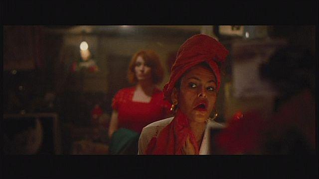 Bizarr fantasy noirt rendezett Ryan Gosling