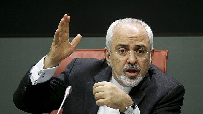Irán a jemeni légicsapások befejezését sürgeti