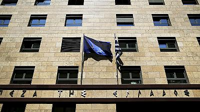 Greece's debt drama deepens after downgrade