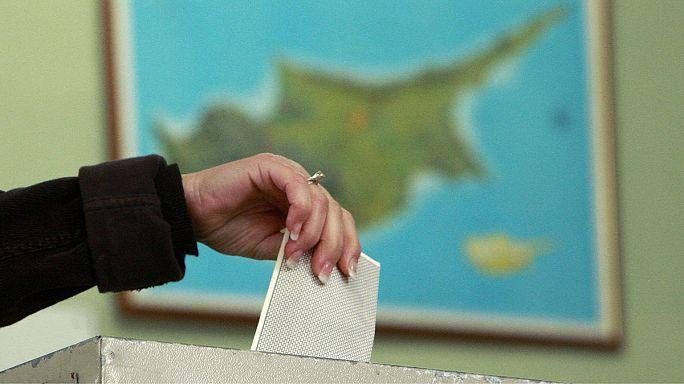 Elnökválasztás Észak-Cipruson - a béke és a gazdaság a tét