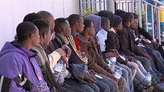 """Möglicherweise erneut Dutzende Menschen im Mittelmeer ertrunken - EU-Kommission sieht """"keine schnelle Lösung"""""""