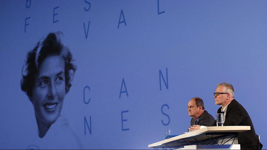 Filmfestspiele in Cannes: 17 Wettbewerbsfilme stehen fest