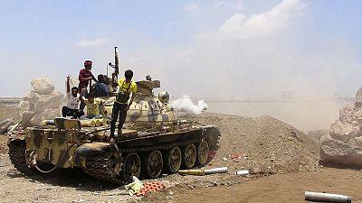Al-Qaida-Ableger im Jemen erobert Flughafen