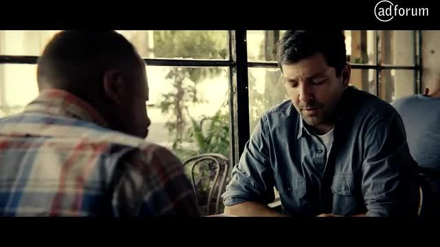 Awkward Silence  (Partnership for a Drug-Free Kids)