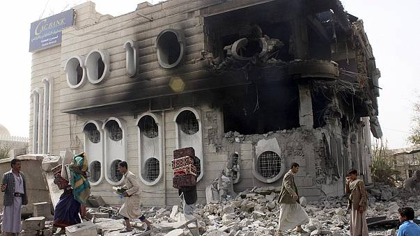 As Yemen death toll rises, UN chief calls for immediate ceasefire