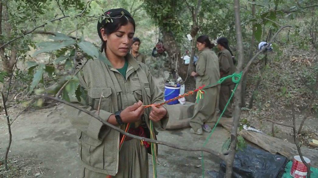 Bakur: film a kurd gerillák életéről