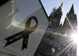 National memorial honours victims of Germanwings tragedy