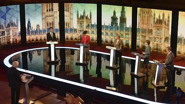 Великобритания: медиамагнат поддержал UKIP