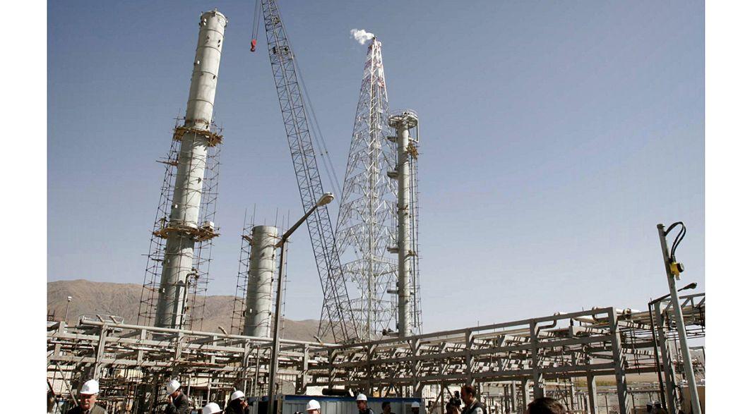 Iranischer Außenminister: Verhandeln, nicht streiten