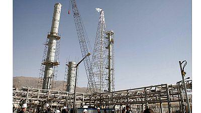 """Irán: """"El texto del acuerdo nuclear ha sufrido variaciones"""""""
