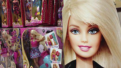 Barbie dolls sales slide as Mattel reports sixth straight drop