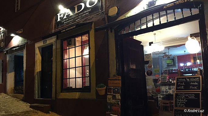 Lisbon's fashionable fado