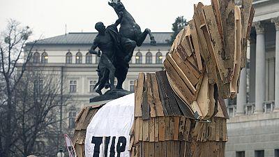 Steht TTIP vor dem Aus?