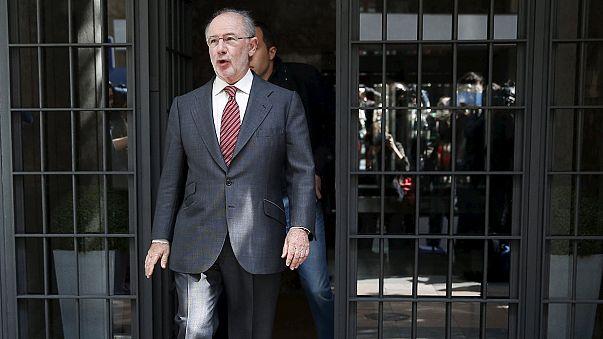 Gözaltına alınan IMF eski başkanının evi arandı
