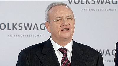 VW boardroom battle ends in defeat for chairman Piech