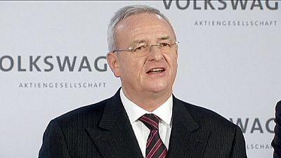 VW boardroom battle ends in defeat for chairman Piech