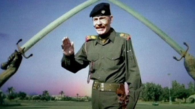 """Irak :le parti Baas dément la mort d'Al-Douri, le"""" diable roux"""""""