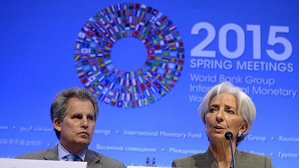 ΔΝΤ: Αντιμετωπίσιμη υπό προϋποθέσεις η κρίση ρευστότητας στην Ελλάδα