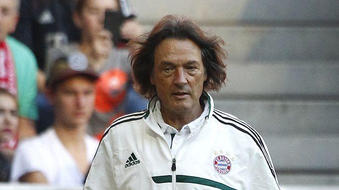 Bayern Munich tensions