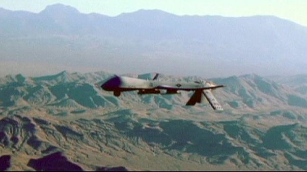 """""""Spiegel"""" und """"Intercept"""" berichten: US-Drohnenangriffe von Ramstein aus gesteuert"""